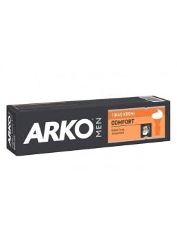 Крем для бритья ARKO Comfort, 65 мл