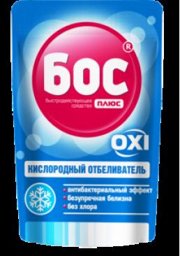 Отбеливатель БОС плюс Oxi, 200 г