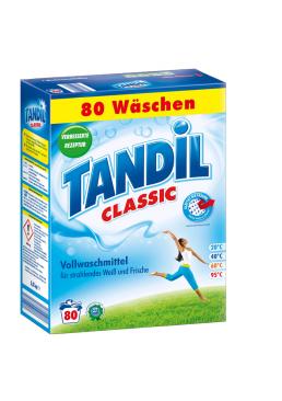 Стиральный порошок Tandil Classic  5,2кг