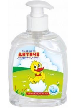 Жидкое мыло Фитодоктор Детское с экстрактом ромашки Гипоаллергенное, 300 мл