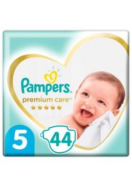 Подгузники Pampers Premium Care 5 44шт