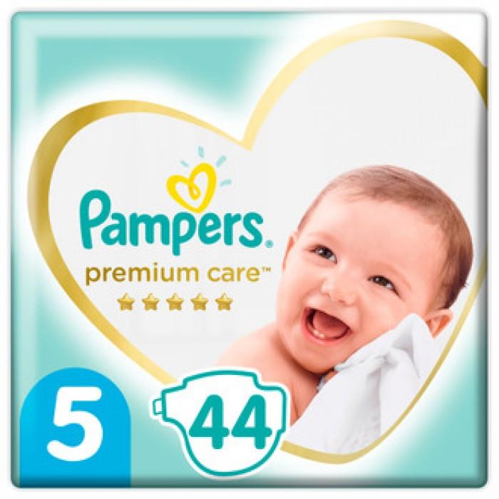 Подгузники Pampers Premium Care 5 44шт -