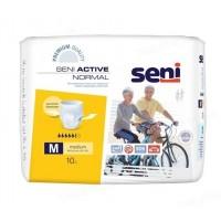 Подгузники-трусики для взрослых Seni Active Normal Medium, 10 шт