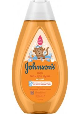 Гель для душа Johnson's Kids Детский, 300 мл