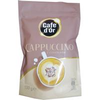 Капучино Cafe d'Or 3 in 1 с шоколадным вкусом, 130 г