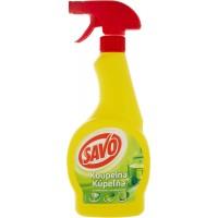 Средство для чистки ванны Savo, 500 мл