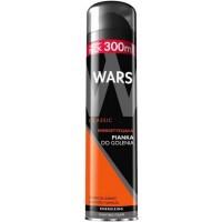 Пена для бритья Miraculum Wars Classic, 300 г