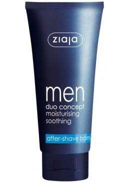 Бальзам после бритья Ziaja Men, 75 мл