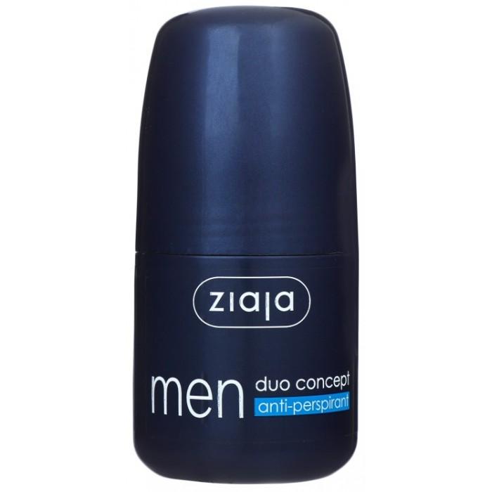Антиперспирант Ziaja Men, 60 мл -