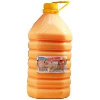 Хозяйственное мыло жидкое Bioton Cosmetics, 5 л