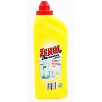 Средство для чистки кофемашин Zekol Zitronensäure Entkalker, 750 мл