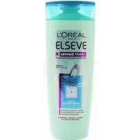 Шампунь L'Oreal Paris Elseve Ценность 3 глин для нормальных волос склонных к жирности, 400 мл