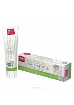Зубная паста защита от бактерий и кариеса Splat Professional Medical Herbs, 100 мл