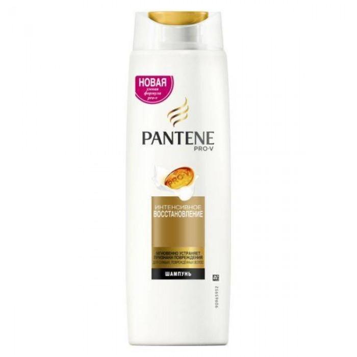 Шампунь Pantene Pro-V Интенсивное восстановление 400 мл  -