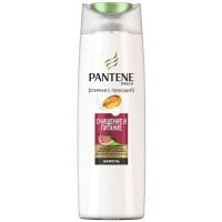 Шампунь Pantene Pro-V Очищение и Питание 400 мл