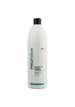 "Безсульфатний шампунь для волос ""Увлажняющий"" PROFIStyle 1л."