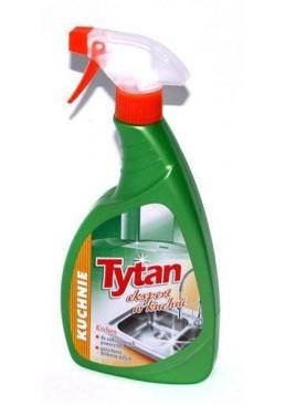 Жидкость Tytan Ekspert для мытья кухни 500ml