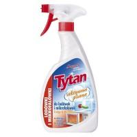 Средство для чистки холодильников и микроволновых печей Tytan 500мл