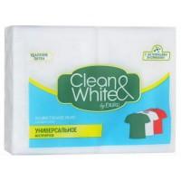 """Хозяйственное мыло """"Универсальное"""" Duru Clean & White 4х125г"""