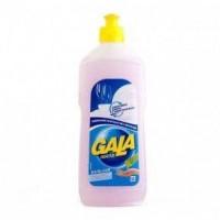Бальзам для мытья посуды Gala алоэ, 0,5л