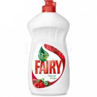 FAIRY для мытья посуды c лесными ягодами, 0.5л