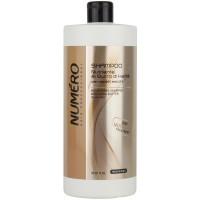 Шампунь для волос питательный на основе масла карите Brelil Numero Deep Nutritive Treatment Shampoo, 1000 мл