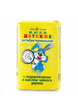 Мыло Невская косметика Детское Антибактериальное, 90 г