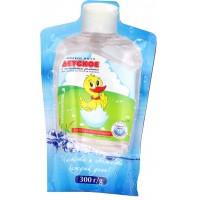 Жидкое мыло Фитодоктор Детское с экстрактом ромашки гипоаллергенное Дой-Пак, 300 мл