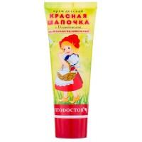 Крем детский Фитодоктор Красная шапочка с Д-пантенолом, 75 г