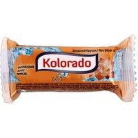 Освежитель для унитаза Kolorado туалетный брусок запасной тропический, 40 г