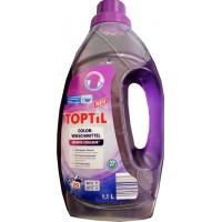 Гель для стирки Toptil Colorwaschmittel для цветного белья, 1,1 л (20 стирок)