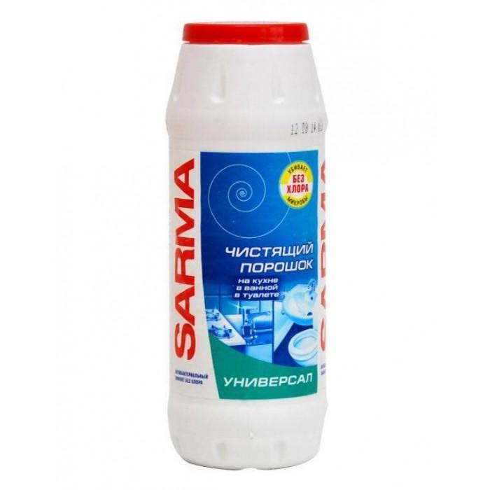 Чистящий порошок SARMA универсальный 400г. -