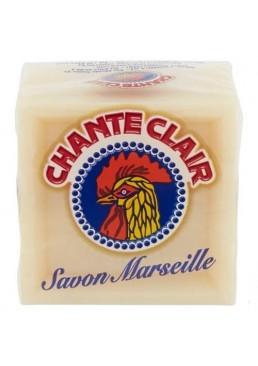 Мыло хозяйственное Chante Clair для стирки белья с марсельским мылом, 250 г