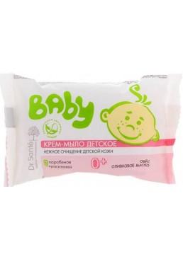 Детское крем-мыло Dr.Sante Baby Овес и оливковое масло, 90 г
