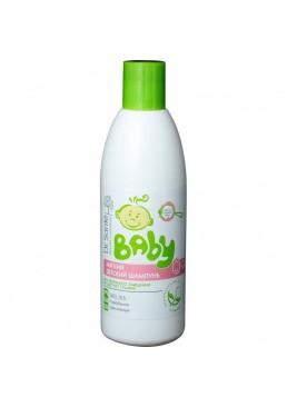 Мягкий детский шампунь Dr.Sante Baby с рождения, 300 мл