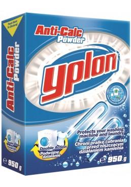Порошок против накипи в стиральных машинах Yplon, 950 г