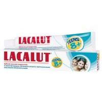 Зубная паста Lacalut детская от 8 лет 50 мл