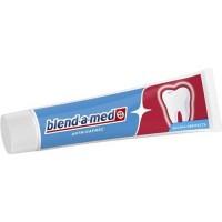 Зубная паста Blend-a-med Анти-кариес Экстра свежесть, 100 мл
