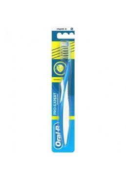 Зубная щетка Oral-B Pro Expert (средняя) 1 шт