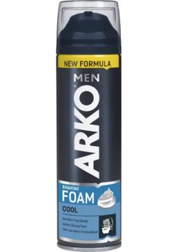 Пена для бритья ARKO Cool, 200 мл