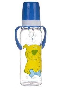 Бутылочка Canpol babies Ферма (с 12 месяцев), 250 мл