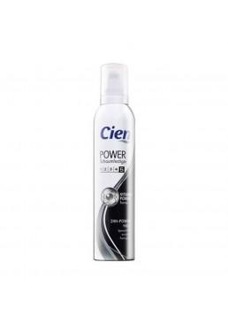 Мусс для волос Cien Power Schaumfestiger, 250 мл