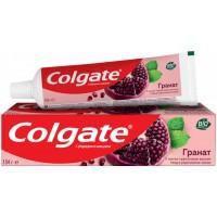 Укрепляющая зубная паста Colgate Гранат с мятно-гранатовым вкусом, 100 мл