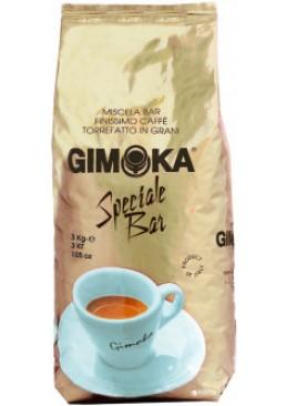 Кофе в зернах Gimoka Oro Speciale Bar, 3 кг