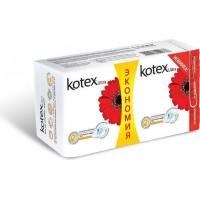 Гигиенические прокладки Кotex Ultra Dry Normal Duo, 20 шт