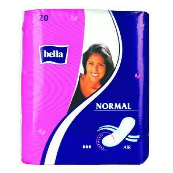 Прокладки Bella Normal 20шт  -