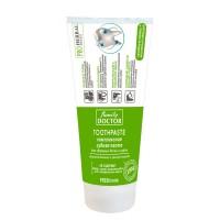 Комплексная зубная паста Family Doctor Toothpaste Здоровое дыхание и ультра-защита, 250 мл