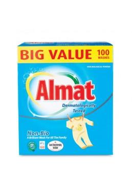 Стиральный порошок Almat Non-Bio, 6.5 кг (100 стирок)