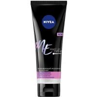 Ексфолиант Nivea Make Up Expert C Aha-кислотами выравнивающий, 125 мл