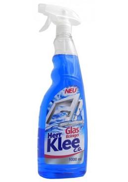 Средство для мытья стекол Herr Klee 1000мл
